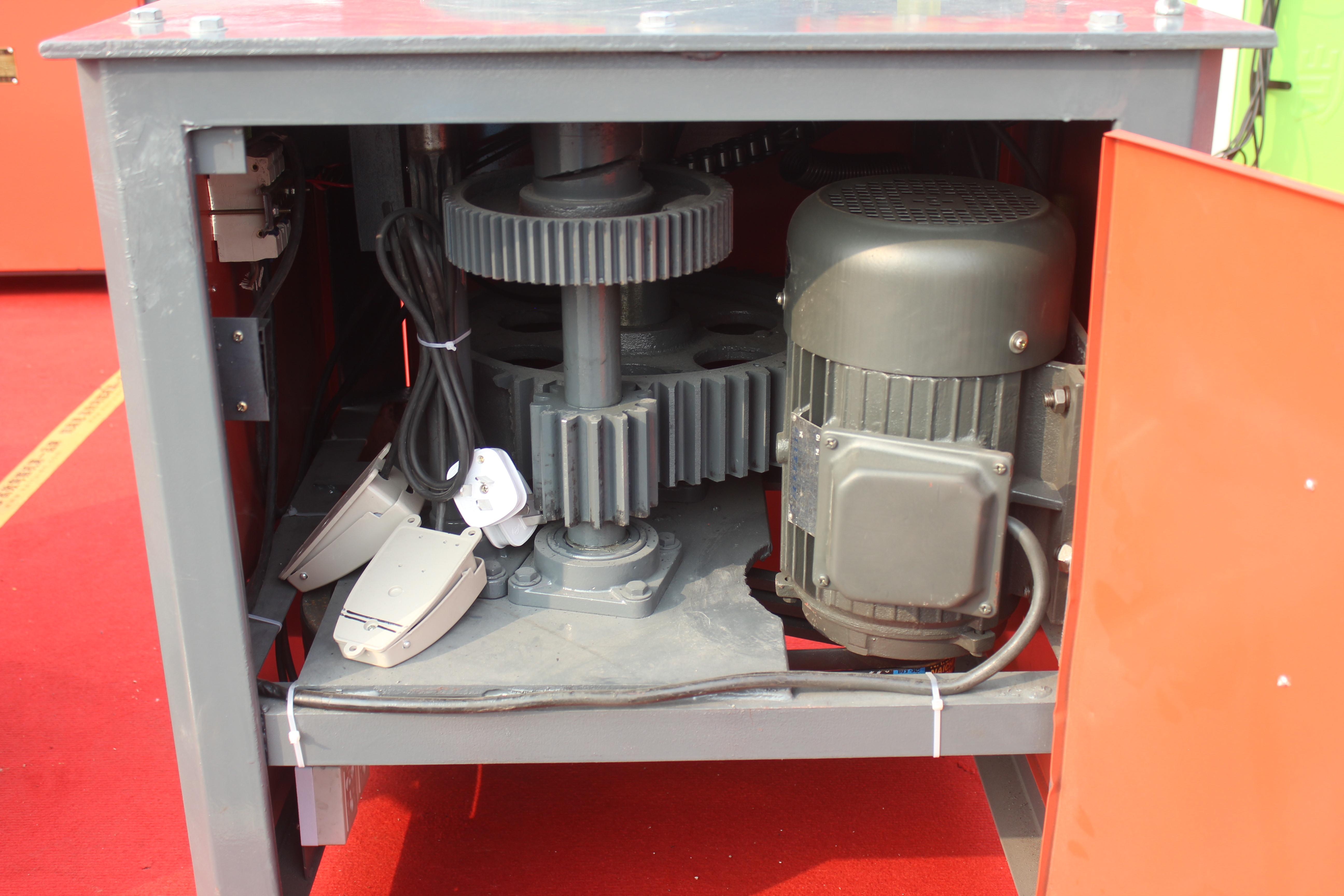 gw-32e多功能弯曲机|钢筋弯曲机系列|凯瑞恩服务热线