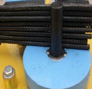 凯瑞恩弯箍机接触器接线图