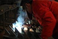 【凯瑞恩】焊接工序