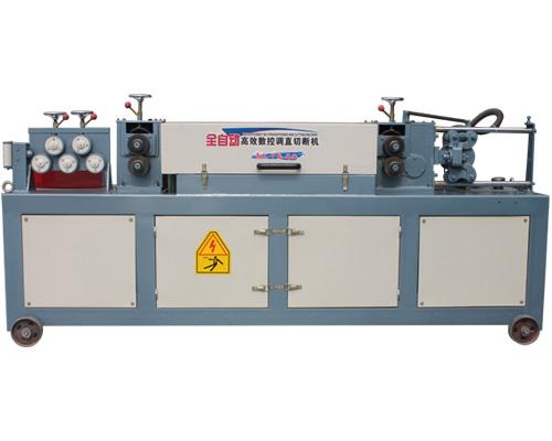 GT4-14C数控液压调直切断机