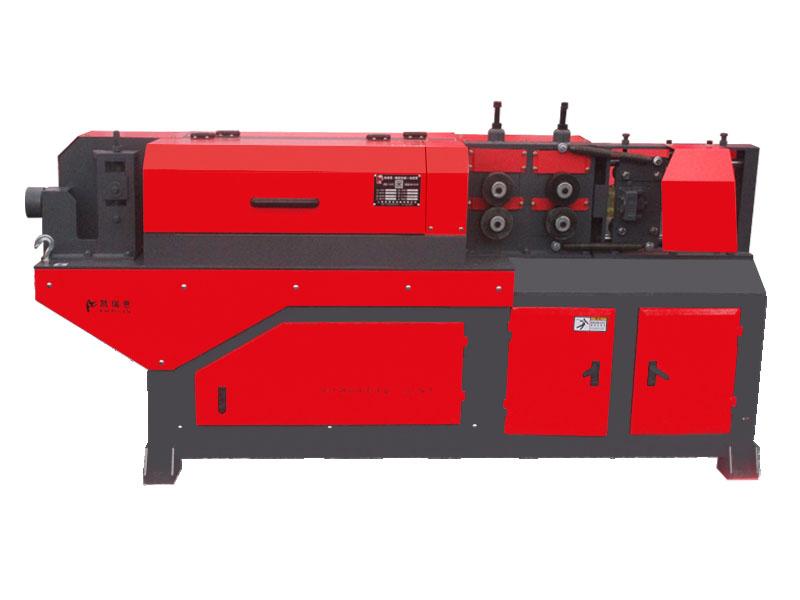 K7变频钢筋调直切断机