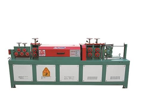 GT4-14G数控液压调直切断机