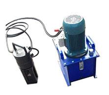 32型钢筋冷挤压机