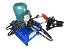 25型液压弯曲机