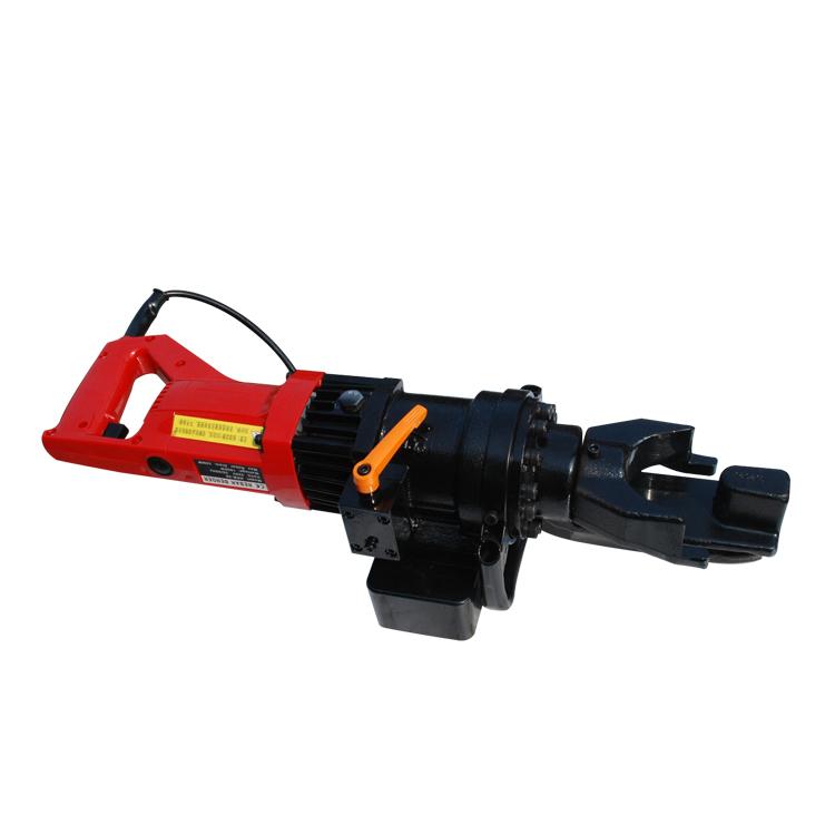 16SQ-A手提便携式弯曲机