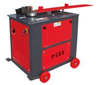 S7-8商业地产液压钢筋弯箍机