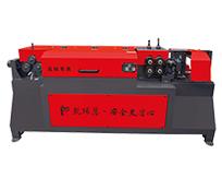 F8高铁专用变频钢筋调直机